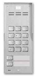 Aco fam-p-2npzsacc nt panel natynkowy 2-rodzinny czyt. brel. zamek szyfr. - możliwość montażu - zadzwoń: 34 333 57 04 - 37 sklepów w całej polsce