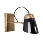 Dutchbone :: lampa ścienna old school