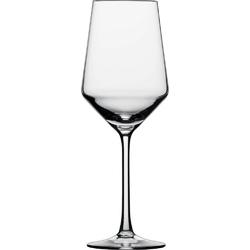 Kieliszki do białego wina sauvignon blanc schott zwiesel pure 6 sztuk sh-8545-0-6