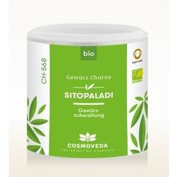 Bio sitopaladi churna, zioło sproszkowane 100g cosmoveda