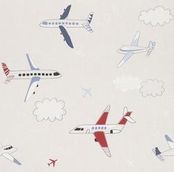 Tapeta samoloty 245806 bambino