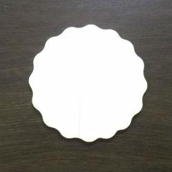Drewniana tabliczka do decoupage 10x10 cm - 03