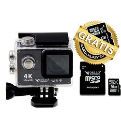 Kamera sportowa orllo extreme x2 fullhd 30fps + 16gb gratis