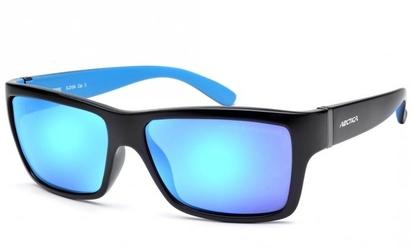 Okulary arctica s-210a lustra z polaryzacją
