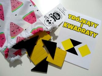 Trójkąty i Kwadraty Buu