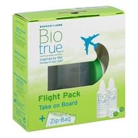 Biotrue all in one loesung flight pack