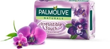 Palmolive, czarna orchidea, mydło toaletowe, 90g