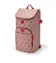 Torba citycruiser bag diamonds rouge - diamonds rouge