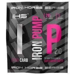 Iron horse iron pump - 20g
