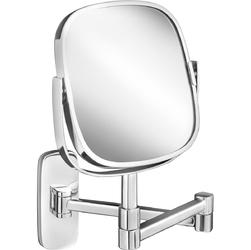 Lustro łazienkowe powiększające z ramieniem Burford Robert Welch BURBR3306V