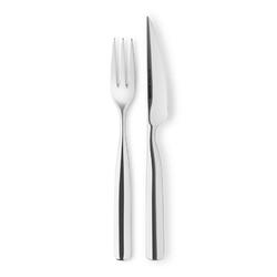Eva solo - sztućce na grilla 4 szt 2 widelce+ 2 noże