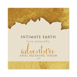 Sexshop - serum analne - próbka 3ml - intimate organics adventure anal serum  - online