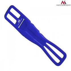 Maclean Uniwersalny uchwyt rowerowy Flex MC-770B niebieski