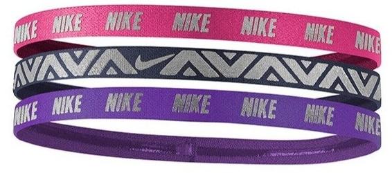 Opaska na głowę Nike Sport Hairbands - NJNG8992OS-992