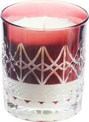 Świeca zapachowa w krysztale huta julia cassablanca passion