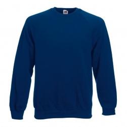 Bluza reglan sweat fullcolor