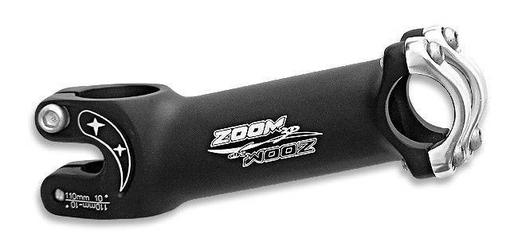 Wspornik kierownicy zoom tds-d261 fov ahead 28,6x110mm+10