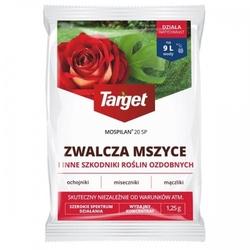 Mospilan 20 sp – zwalcza mszyce i inne szkodniki roślin – 1,25 g target