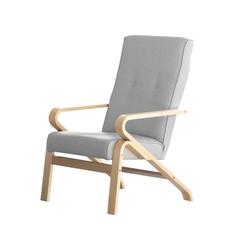 Fotel do salonu agito bis