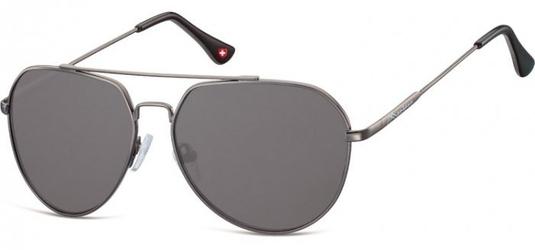 Pilotki okulary aviator montana s90