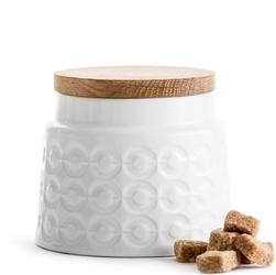 Pojemnik kuchenny mały, ceramiczny Sagaform Nature SF-5017744