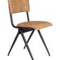 Dutchbone :: krzesło willow mocha