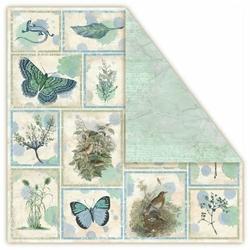 Papier Wabi-Sabi 30,5x30,5 cm - BEAUTY - 03