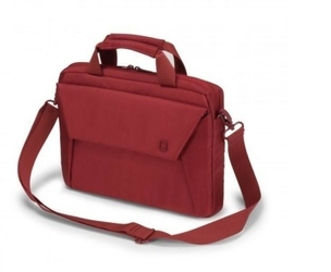 DICOTA Slim Case EDGE 10-11.6 red