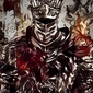 Legends of bedlam - soul of cinder, dark souls - plakat wymiar do wyboru: 42x59,4 cm