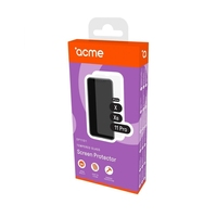 Acme europe szkło hartowane 9h  iphone xxs11 pro 2.5d sp1101