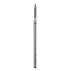 Frez diamentowy szpic 1,810,0 mm acurata