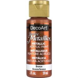 Farba Dazzling Metallics 59 ml - brązowy - BRĄZ