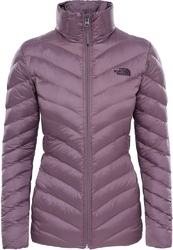 Kurtka damska the north face trevail jacket t93brm559