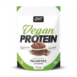 Wegańskie białko qnt muffinka czekoladowa 500 g