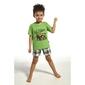 Cornette 78967 kids lawn mower piżama chłopięca