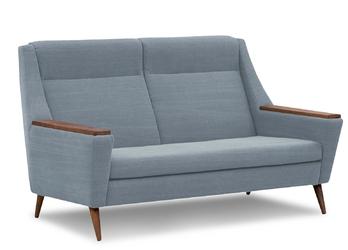 Sofa rubusar 2-osobowa colourwash sand