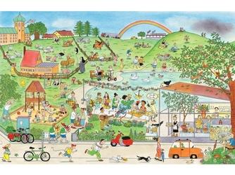 Lato na ulicy czereśniowej książka