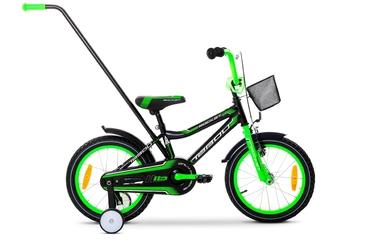 Rower dziecięcy tabou rocket 18 alu 2020