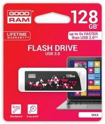 GOODRAM CLICK 128GB Black USB3.0