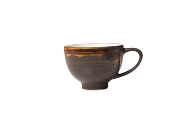 Filiżanka do espresso ze spodkiem Cosy  Trendy Volcano Espresso