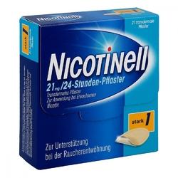 Nicotinell 52,5 mg plastry 24-godzinne
