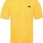 T-shirt męski the north face flex ii t93l2eh6g