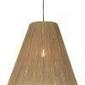 Goodmojo :: lampa wisząca iguazuh60n naturalna, rozmiar l