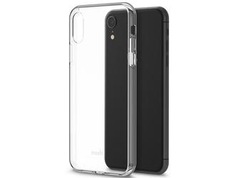 Etui moshi vitros do apple iphone xr crystal clear + szkło