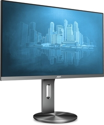 Aoc monitor 27 i2790pqubt ips hdmi dp pivot głośniki