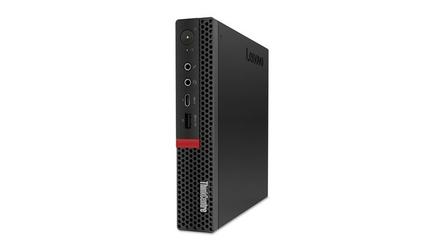 Lenovo Desktop ThinkCentre M720q Tiny 10T700A9PB W10Pro i3-9100T8GB256GBINT3YRS OS