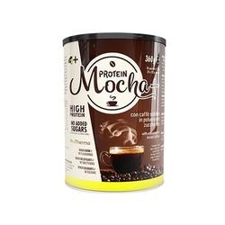 4+ nutrition protein mocha+ 360 g