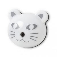 Lampka z czujnikiem ruchu kot
