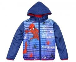 Kurtka wiosenna spiderman marvel 6 lat