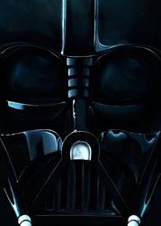 Face it star wars gwiezdne wojny - darth vader v2 - plakat wymiar do wyboru: 50x70 cm